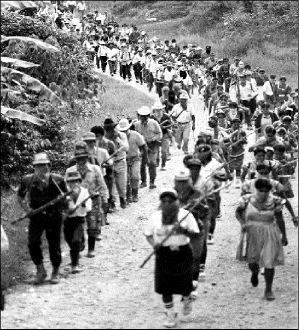 LA SITUACIÓN ACTUAL DE LA AMÉRICA INDÍGENA: DEL INDIANISMO A LA CIUDADANÍA ÉTNICA