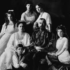 EL ASESINATO DE LA FAMILIA REAL RUSA EN  UN DÍA COMO HOY DEL 17 DE JULIO DE 1918