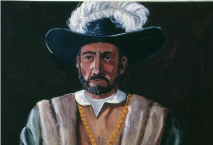 BREVE BIOGRAFÍA SOBRE FREY NICOLÁS DE OVANDO (1460-1511)