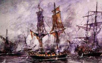 HISTORIA DE UN MITO: CORSARISMO Y CORSARIOS FRENTE AL IMPERIO (SIGLOS XVI AL XVIII)