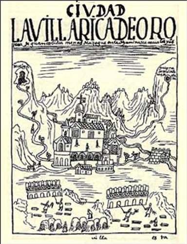 SUEÑOS ÁUREOS: LA BÚSQUEDA DE MINAS  DE ORO EN LA ESPAÑA DEL SIGLO XVI