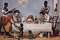 ¿QUÉ PASABA SI UN ESCLAVO SE LLEVABA MAL CON SU DUEÑO? UN DRAMÁTICO CASO EN VILLALBA DE LOS BARROS (1762)
