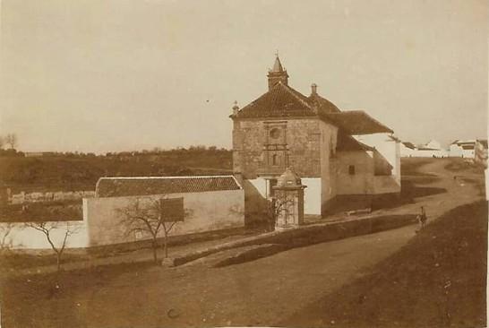 ORÍGENES E HISTORIA DEL MONASTERIO DE  NUESTRA SEÑORA DEL CARMEN DE CARMONA