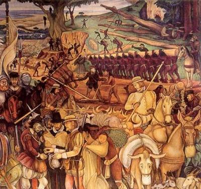 CIVILIZACIÓN Y PROGRESO FRENTE A BARBARIE:  LA DIFÍCIL REDENCIÓN DE LA NACIÓN AMERINDIA
