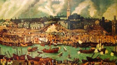 PASAJEROS EMBARCADOS EN LA ARMADA DE NICOLÁS DE OVANDO  RUMBO A LA ISLA ESPAÑOLA (1502)