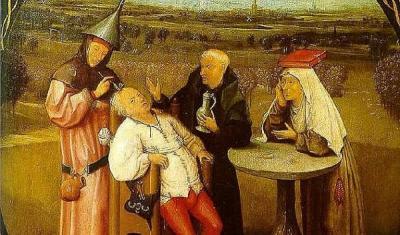 EL LLERENENSE LUIS ZAPATA:  UN METROSEXUAL DEL SIGLO XVI