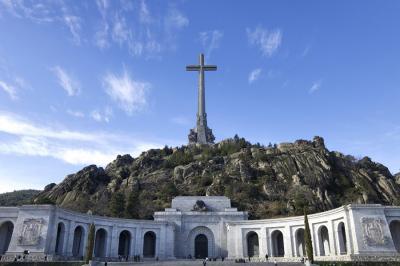 RECONCILIACIÓN Y MEMORIA. FRANCISCO FRANCO Y EL VALLE DE LOS CAÍDOS